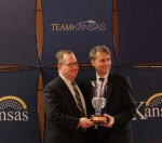 ITC Great Plains and Vektek Inc. win top Business Appreciation Month honors