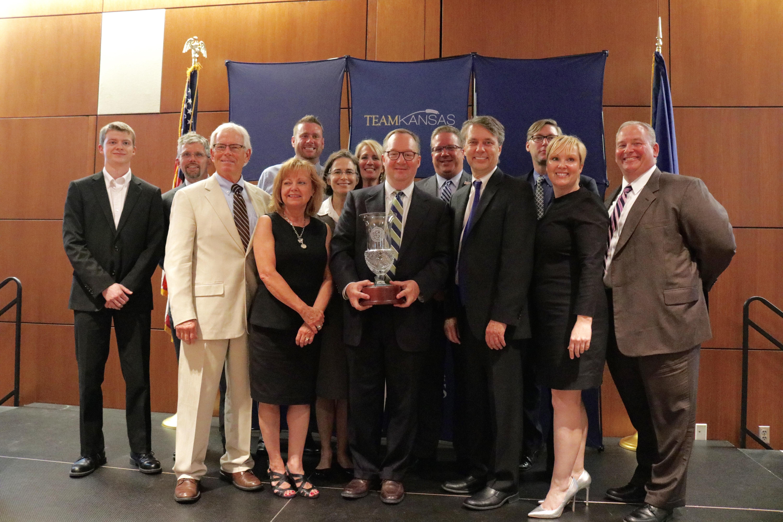 ITC Great Plains and Vektek Inc. win top honors