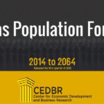 Kansas Population Forecast: 2014-2064