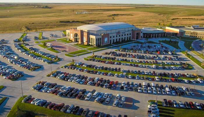 Dodge City Has Jobs